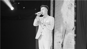 Đêm chung kết 1 The Voice 2017: Ấn tượng từ sự hoàn hảo