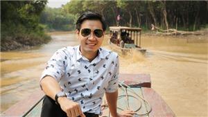MC Nguyên Khang phượt Campuchia chỉ với 250 USD
