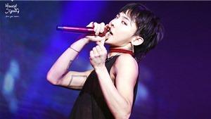 Gương mặt 'búng ra sữa' nhưng G-Dragon, thủ lĩnh Big Bang đã 30 tuổi