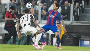 BIG BET: Dự đoán và tỉ lệ trận Barcelona - Juventus (1h45 ngày 20/4)