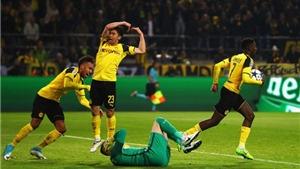 BIG BET: Dự đoán và tỉ lệ trận Monaco-Dortmund (01h45, 20/4)