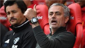 Mourinho cho phép 3 trụ cột của Man United ra đi Hè này