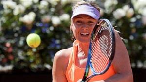 QUAN ĐIỂM: Thật bất công khi Sharapova không được đặc cách dự Roland Garros!