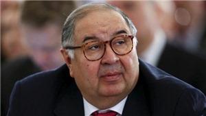 Vận mệnh Arsenal sắp thay đổi với ông chủ gốc Uzbekistan?