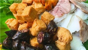 Những quán ăn trưa ngon ở Hà Nội