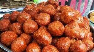 Những hàng bánh rán, há cảo ngon ở Hà Nội