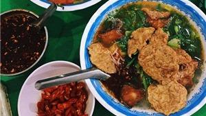 Những món ăn vặt ngon dành cho Teen Hà Nội tan học tụ tập