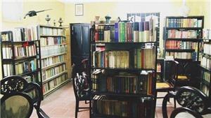 Những quán cafe sách được ưa thích ở Hà Nội