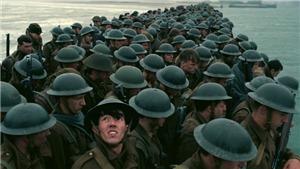 VIDEO: 3 ngày ra rạp, phim 'Dunkirk' thu về hơn 100 triệu USD