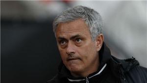Mourinho chỉ rõ lý do Ajax không xứng đá chung kết Europa League