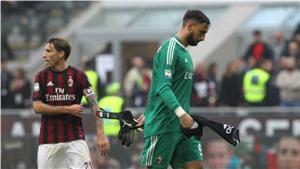 Video clip highlights trận AC Milan 0-0 Genoa