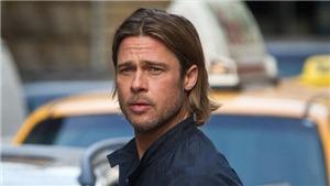 Brad Pitt chính thức trở lại với phần tiếp theo của bom tấn 'Thế chiến Z'