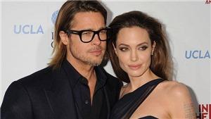 Angelina Jolie không thể ngừng nghĩ về Brad Pitt