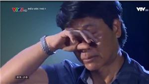 Video: Nghệ sĩ Quốc Tuấn khóc kể phút giây con trai sốc thuốc lúc phẫu thuật cưa hộp sọ