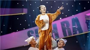 Tập 4 'Sinh ra để tỏa sáng': Ánh Tuyết 'choáng' khi nghe HLV nhí Phương Khanh hát opera