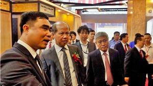 Sơn SUZUKA (Nhât Bản) gây sốc trên thị trường VLXD Việt Nam