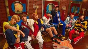 Chính BTS cũng 'choáng váng' vì thành công của album 'Love Yourself: Her'
