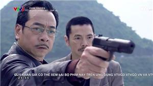 Xem tập 36 'Người phán xử': Ẩn số chuyện Phan Quân bắn hai phát súng đoạt mạng Lê Thành