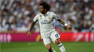 Marcelo không cần sự so sánh với Carlos, bởi anh đã là một thương hiệu