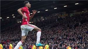 ĐIỂM NHẤN Man United 2-1 Anderlecht: Rashford tiếp tục thăng hoa. M.U trước cơn bão chấn thương