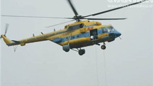 Việt Nam điều tàu, máy bay tìm kiếm cứu nạn boeing 777-200 rơi cách bờ biển Cà Mau 120 hải lý