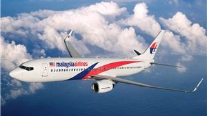 Bộ Ngoại giao Việt Nam lên tiếng về vụ máy bay Malaysia Airlines mất tích