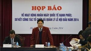Ngày 20/3 là 'Ngày quốc tế Hạnh phúc' tại Việt Nam