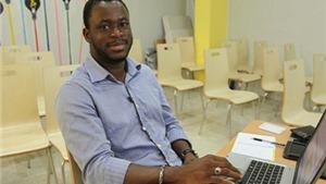 'Mark Zuckerberg' của Nigeria, người đưa công nghệ vào giáo dục