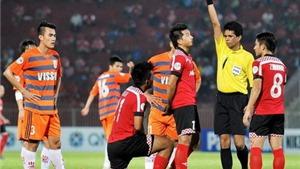 AFC lên tiếng về vụ cá độ và dàn xếp tỷ số của V.Ninh Bình