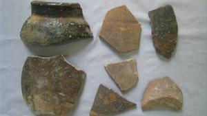 'Khảo cổ học biển đảo' được dạy kỹ lưỡng hơn cho sinh viên khoa Lịch sử