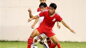 Bình Định sẽ được hỗ trợ 5 tỷ đồng nếu đá hạng Nhất 2016
