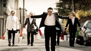 Psy muốn xóa hết dấu vết 'Gangnam Style'