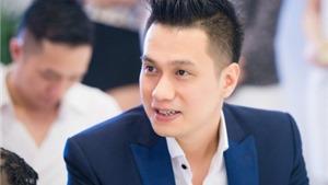 Diễn viên Việt Anh: Không được làm 'nghệ sĩ sân cỏ' thì làm diễn viên vậy