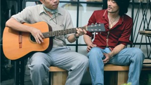 Phim 'Fan cuồng': Thái Hòa nắm trọn vận mệnh của phim