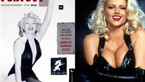 Băng sex và những cái chết bi thảm của người mẫu Playboy