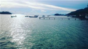 Đảo Hải Tặc, nơi hội tụ những tâm hồn bay bổng
