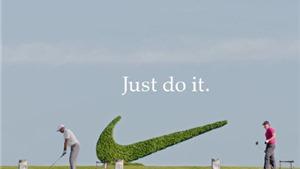 Golf: Nike rút lui & Cơ hội cho tất cả