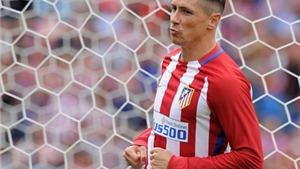 Torres: 'Atletico gặp Barcelona vào đúng thời điểm thích hợp'