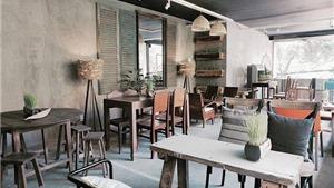 Quán cafe Sài Gòn đặc biệt hút khách nhờ nghệ thuật 'kể chuyện' quá hay