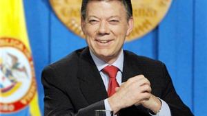 Tổng thống Colombia đoạt giải Nobel Hòa bình 2016