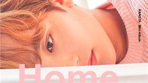 Biểu tượng K-pop 'đời F1' Kangta tái xuất