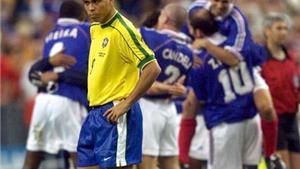 Cơn động kinh của Ronaldo tại World Cup 1998: Thuyết âm mưu và bí mật khủng khiếp