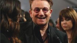 Bono nhắc Donald Trump về phụ nữ