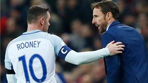 Rooney sắp bị tước băng đội trưởng vì say xỉn