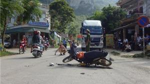 Tai nạn giao thông nghiêm trọng làm 3 người thương vong
