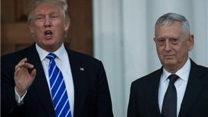 'Quân sư KHỔNG MINH' nào đã khiến ông Trump dừng chuyện tra tấn tù nhân?