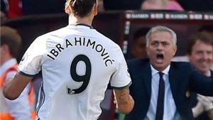 Man United CHÍNH THỨC gia hạn hợp đồng với Ibrahimovic