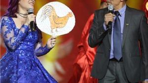 Ca sĩ Mỹ Tâm úp mở sẽ cưới vào năm 2017
