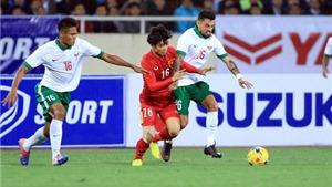 AFF thay đổi thể thức, tuyển Việt Nam thi đấu nhiều trận hơn