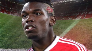 Pogba đích thực xuất hiện, đã đến lúc Man United tăng tốc